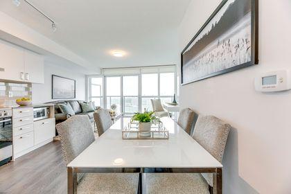 mls-Dining Room- #3108-125 Redpath Ave. Toronto- Elite3 & Team at 3108 - 125 Redpath Avenue, Mount Pleasant East, Toronto