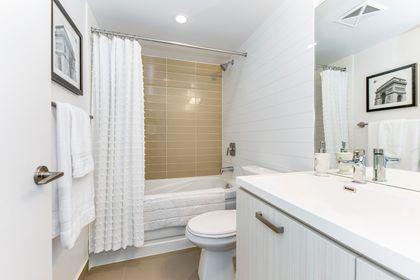 Bathroom- #3108-125 Redpath Ave. Toronto- Elite3 & Team at 3108 - 125 Redpath Avenue, Mount Pleasant East, Toronto