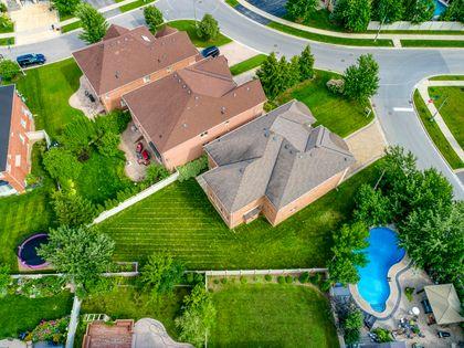 Aerial- 2522 Lyndhurst Dr. Oakville- Elite3 & Team at 2522 Lyndhurst Drive, Iroquois Ridge North, Oakville