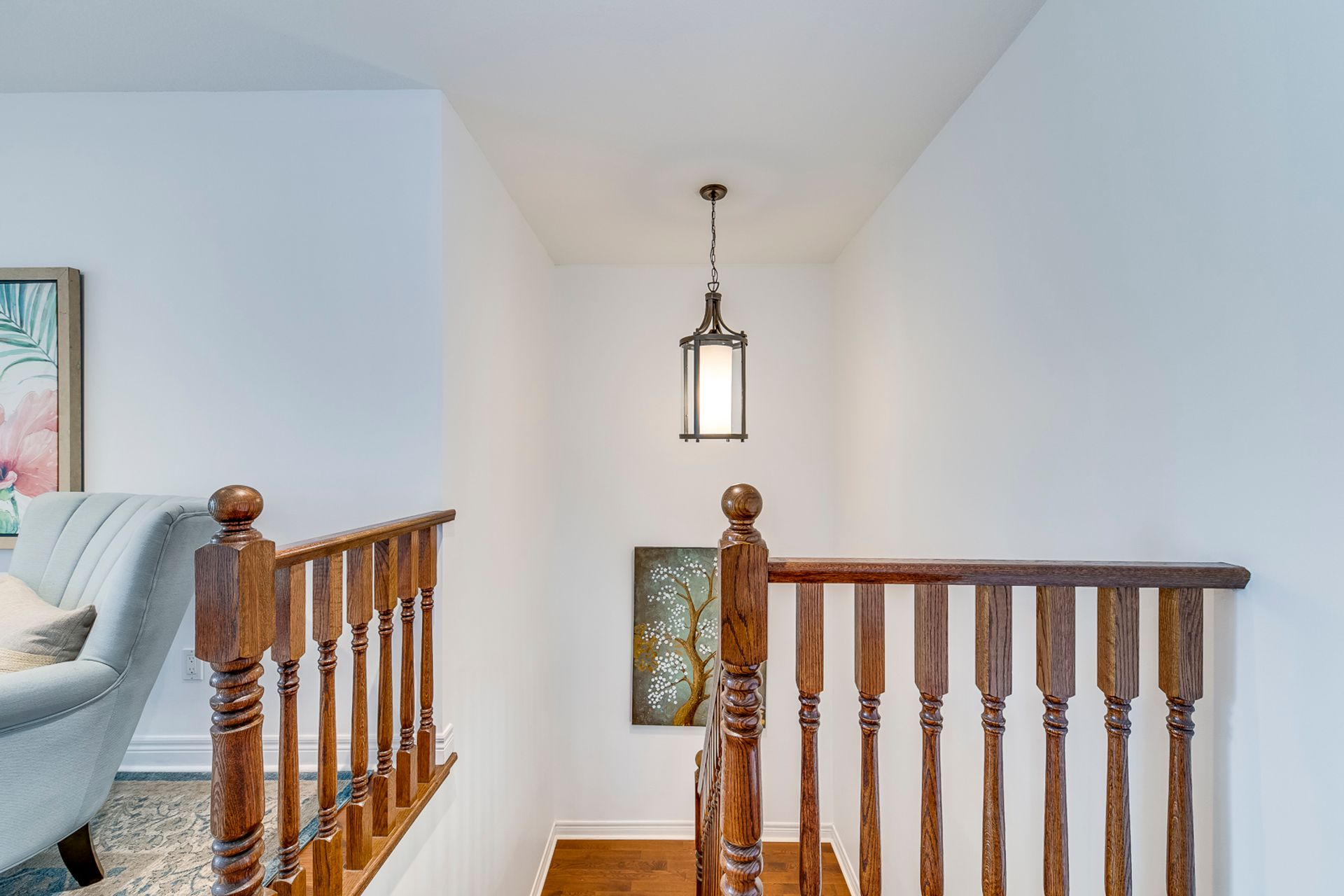 Staircase- 2522 Lyndhurst Dr. Oakville- Elite3 & Team at 2522 Lyndhurst Drive, Iroquois Ridge North, Oakville
