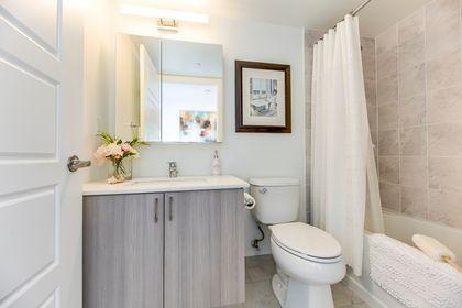 Bathroom- #1007- 1255 Bayly St. Pickering- Elite3 & Team at 1007 - 1255 Bayly Street, Bay Ridges, Pickering