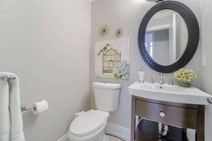 Bathroom- 2455 Bon Echo Dr. Oakville- Elite3 & Team at 2455 Bon Echo Drive, Iroquois Ridge North, Oakville