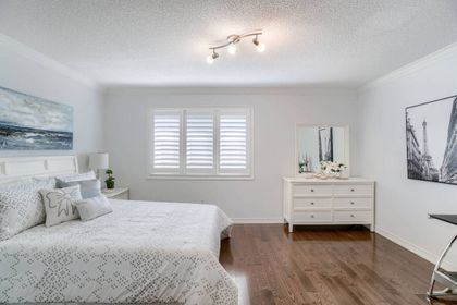 Bedroom- 2455 Bon Echo Dr. Oakville- Elite3 & Team at 2455 Bon Echo Drive, Iroquois Ridge North, Oakville