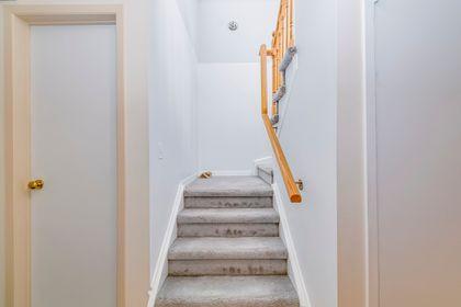 Stairs - 2416 Stefi Tr, Oakville - Elite3 & Team at 2416 Stefi Trail, River Oaks, Oakville