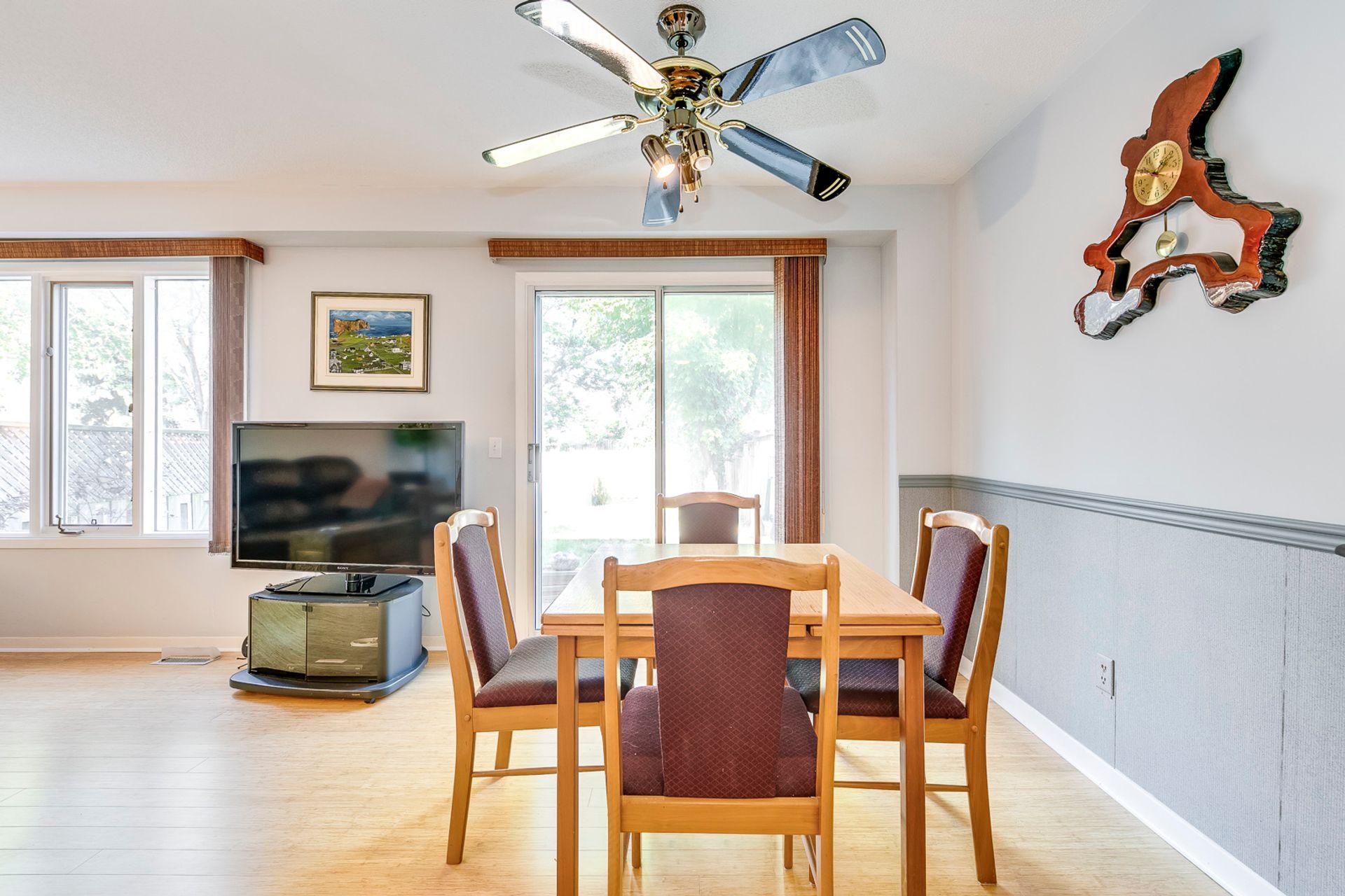 Dining Room - 2416 Stefi Tr, Oakville - Elite3 & Team at 2416 Stefi Trail, River Oaks, Oakville