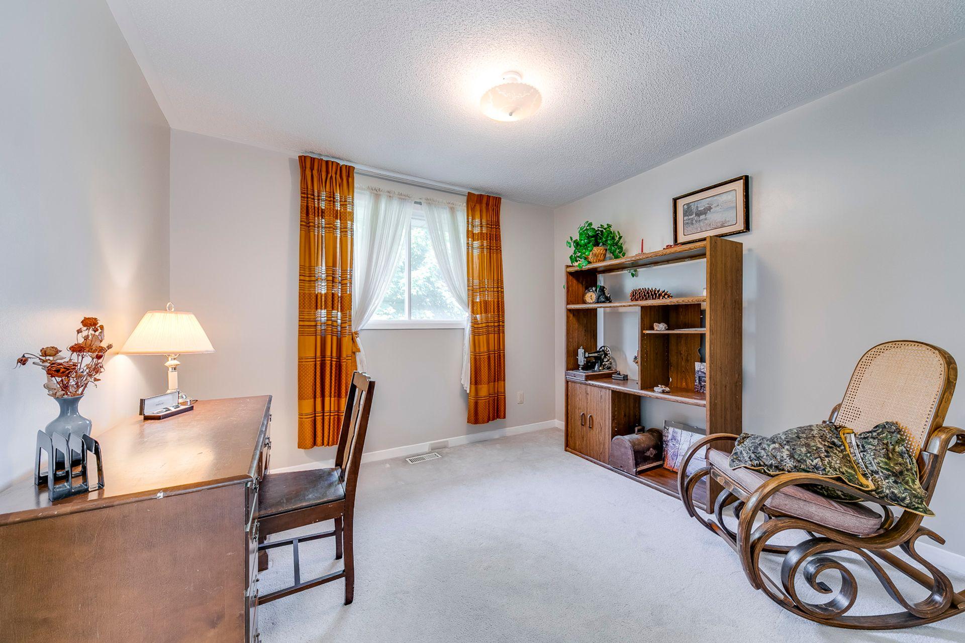 3rd Bedroom - 2416 Stefi Tr, Oakville - Elite3 & Team at 2416 Stefi Trail, River Oaks, Oakville