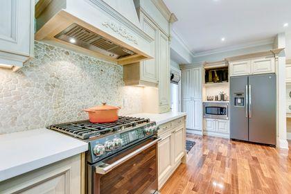 Kitchen- 1531 Narva Rd. Mississauga- Elite3 & Team at 1531 Narva Road, Lorne Park, Mississauga