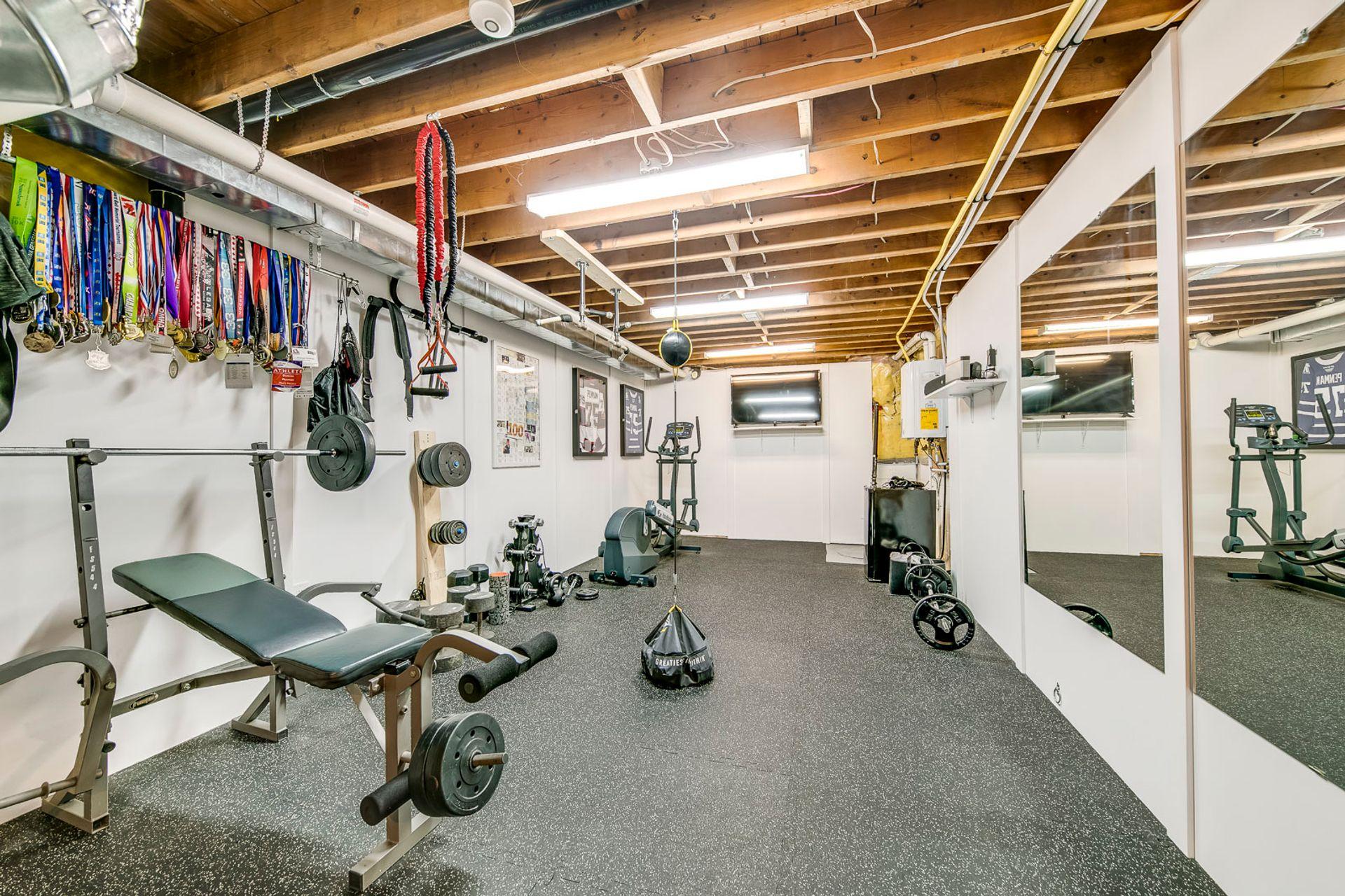 Rec Room- 1531 Narva Rd. Mississauga- Elite3 & Team at 1531 Narva Road, Lorne Park, Mississauga