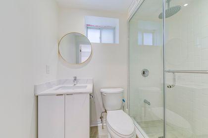 Basement Bathroom- 157 Fowley Dr.- Elite3 & Team at 157 Fowley Drive, Rural Oakville, Oakville