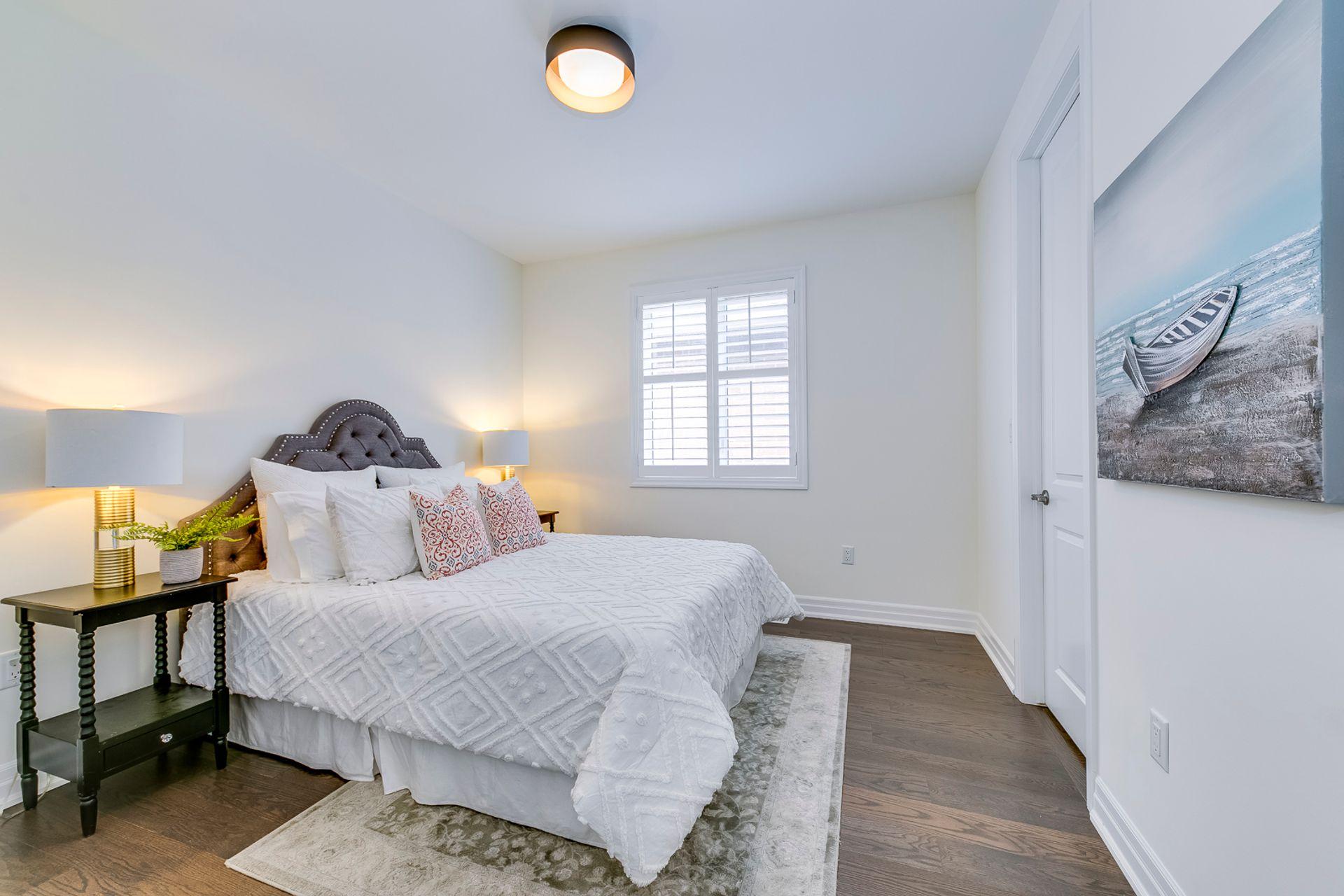 Bedroom- 157 Fowley Dr.- Elite3 & Team at 157 Fowley Drive, Rural Oakville, Oakville