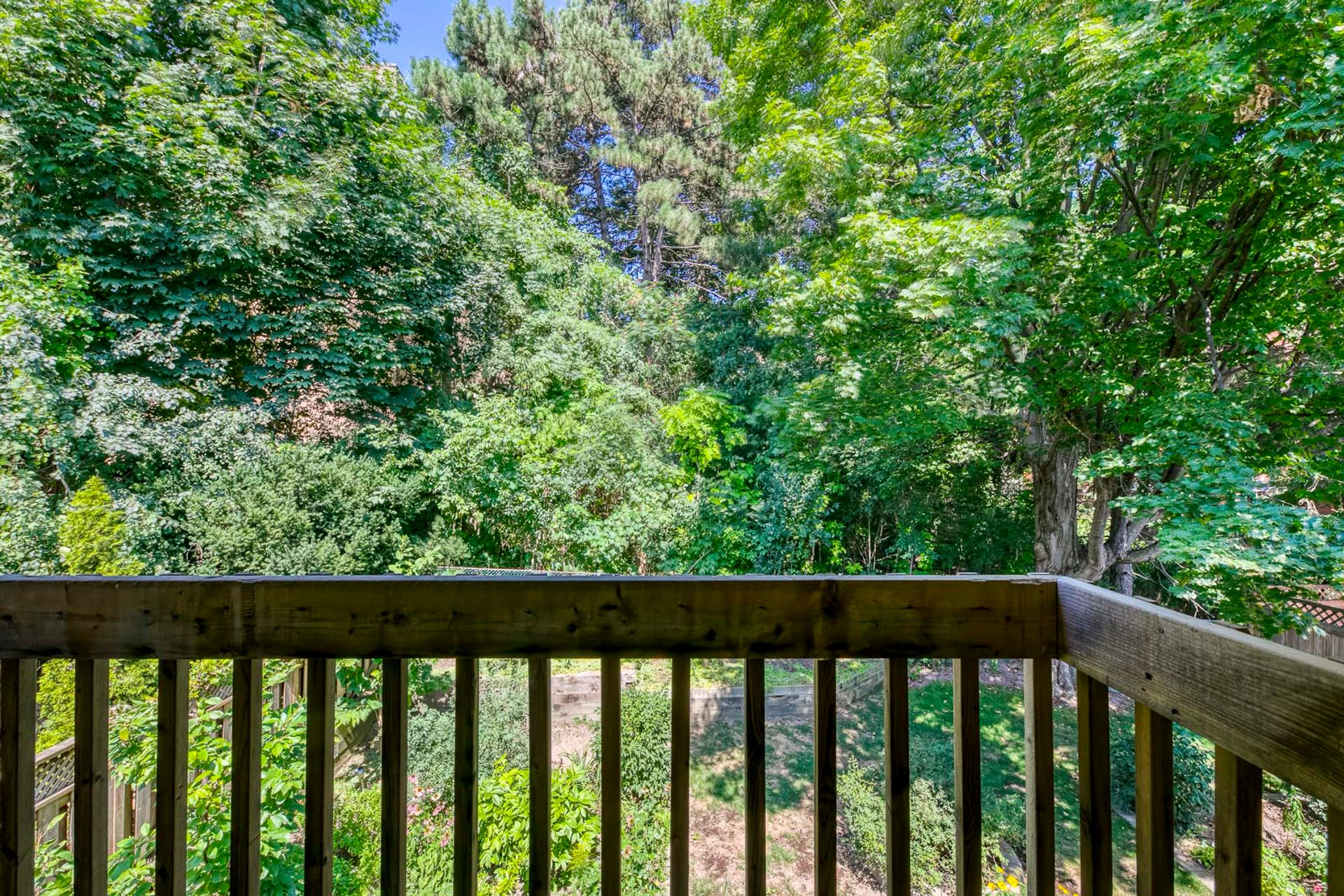 Primary Bedroom Balcony - 12 Equestrian Court, North York - Elite3 & Team at 12 Equestrian Court, Bayview Woods-Steeles, Toronto
