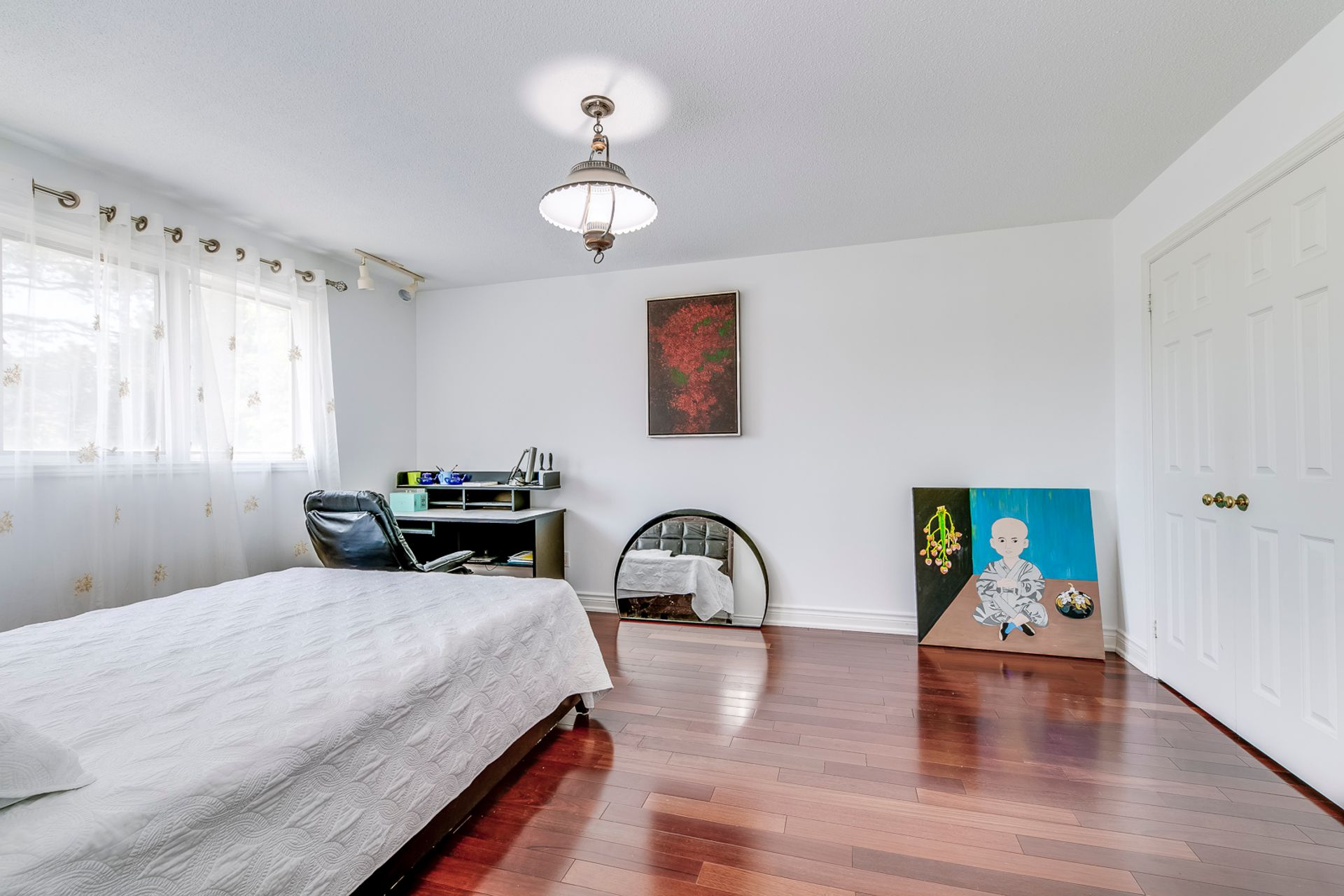 Bedroom 3 - 12 Equestrian Court, North York - Elite3 & Team at 12 Equestrian Court, Bayview Woods-Steeles, Toronto