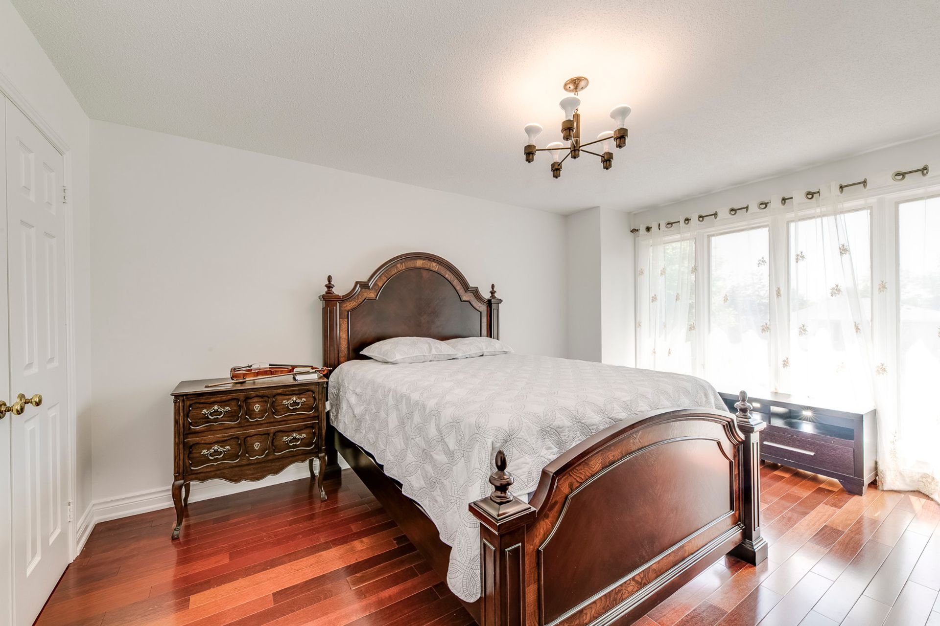 Bedroom 4 - 12 Equestrian Court, North York - Elite3 & Team at 12 Equestrian Court, Bayview Woods-Steeles, Toronto