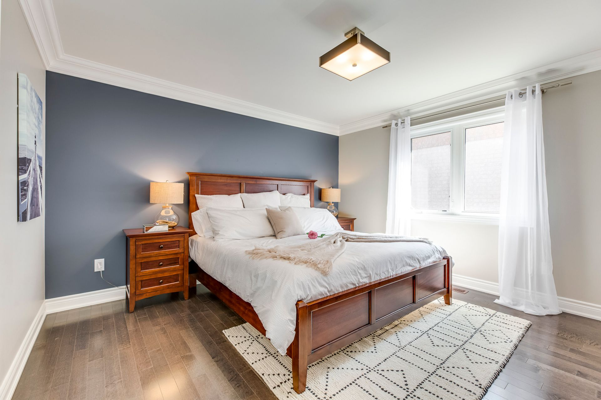Bedroom- 2428 Bluestream Dr. Oakville- Elite3 & Team at 2428 Blue Stream Drive, Iroquois Ridge North, Oakville