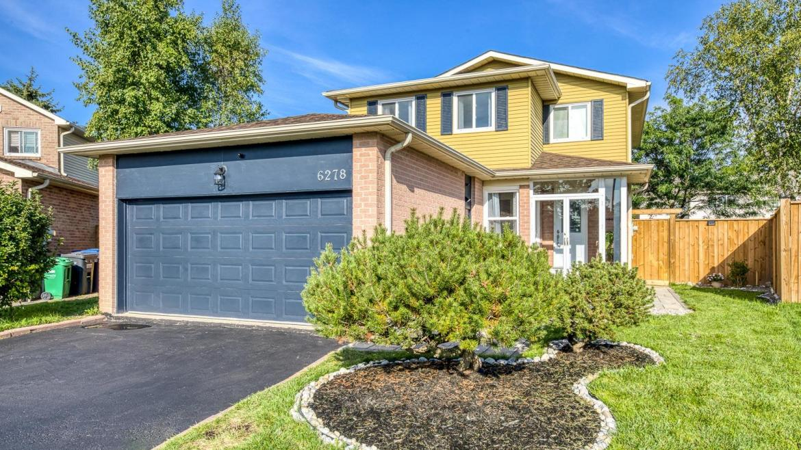 6278 Lavery Court, Meadowvale, Mississauga