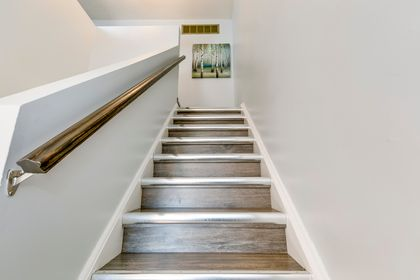 Stairs - 6278 Lavery Crt, Mississauga - Elite3 & Team at 6278 Lavery Court, Meadowvale, Mississauga