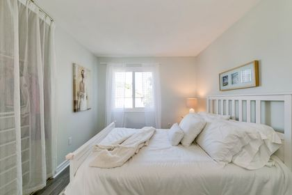 2nd Bedroom - 6278 Lavery Crt, Mississauga - Elite3 & Team at 6278 Lavery Court, Meadowvale, Mississauga