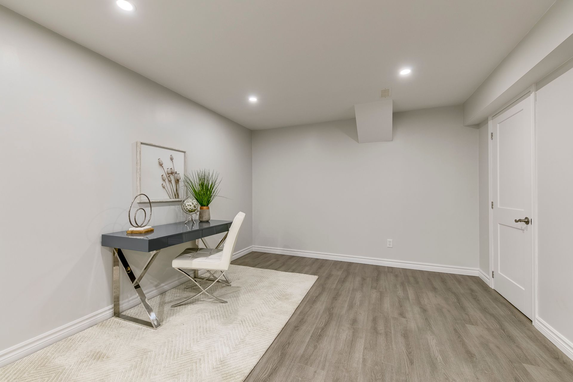 Basement - 6278 Lavery Crt, Mississauga - Elite3 & Team at 6278 Lavery Court, Meadowvale, Mississauga