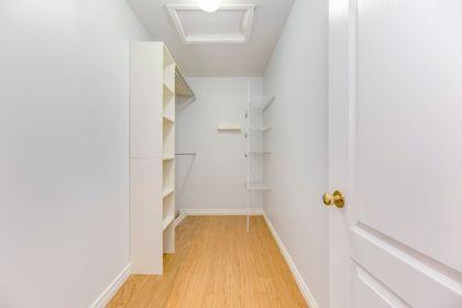 Primary Bedroom Closet - 200 Lexington Rd, Oakville - Elite3 & Team at 200 Lexington Road, River Oaks, Oakville