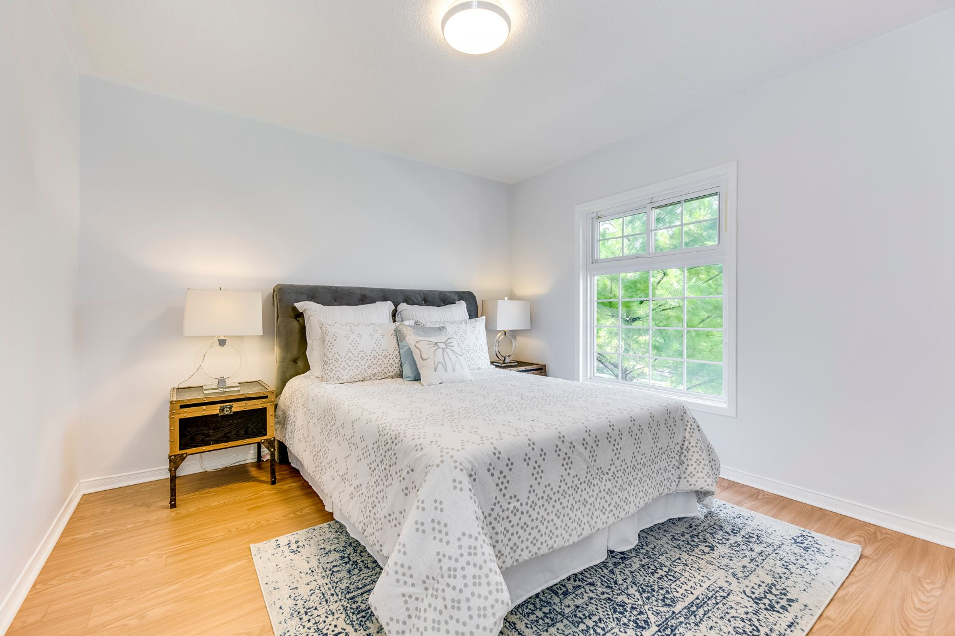 4th Bedroom - 200 Lexington Rd, Oakville - Elite3 & Team at 200 Lexington Road, River Oaks, Oakville