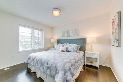 Primary Bedroom - 243 Ellen Davidson Dr, Oakville - Elite3 & Team at 243 Ellen Davidson Drive, Rural Oakville, Oakville