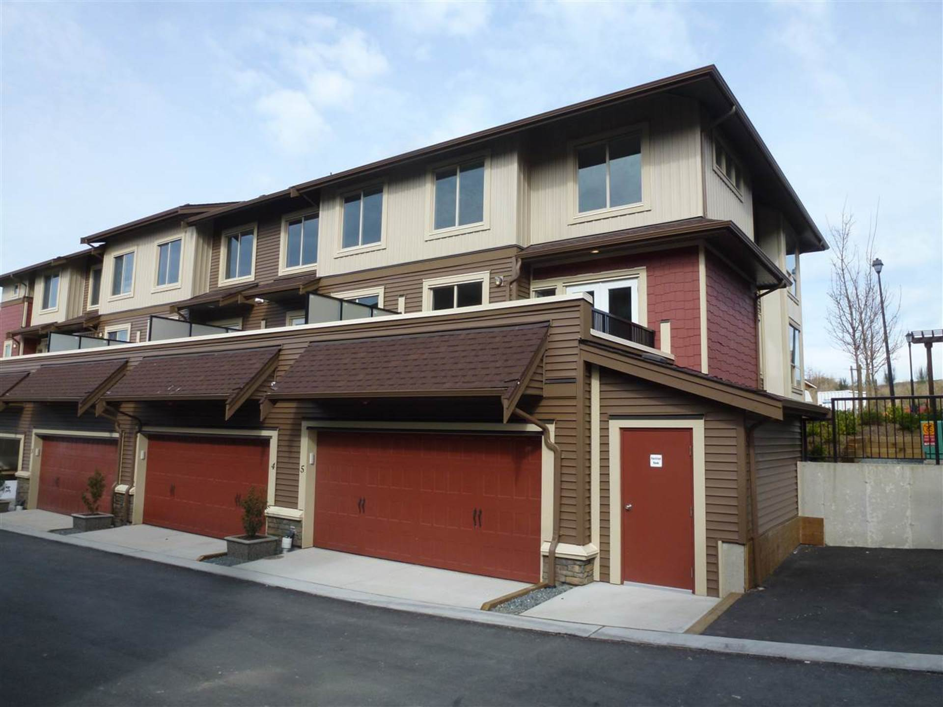 at 20 - 10550 248th Street, Thornhill MR, Maple Ridge