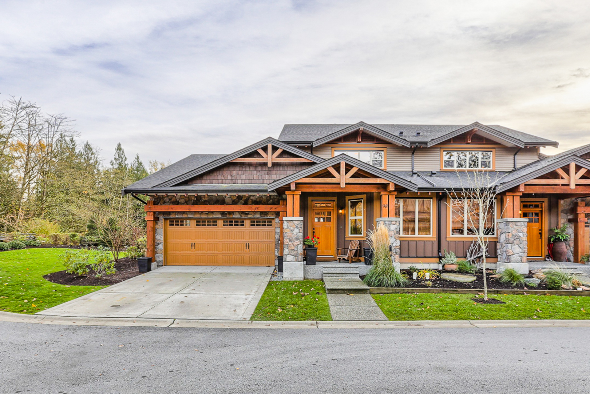 at 98 - 24185 106b Avenue, Albion, Maple Ridge