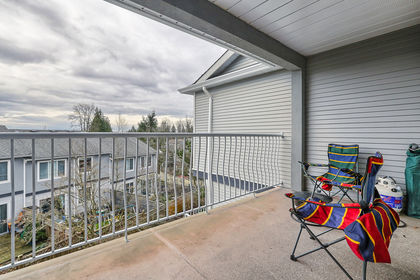 at 112 - 22950 116 Avenue, East Central, Maple Ridge