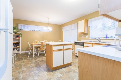 at 22 - 11588 232 Street, East Central, Maple Ridge