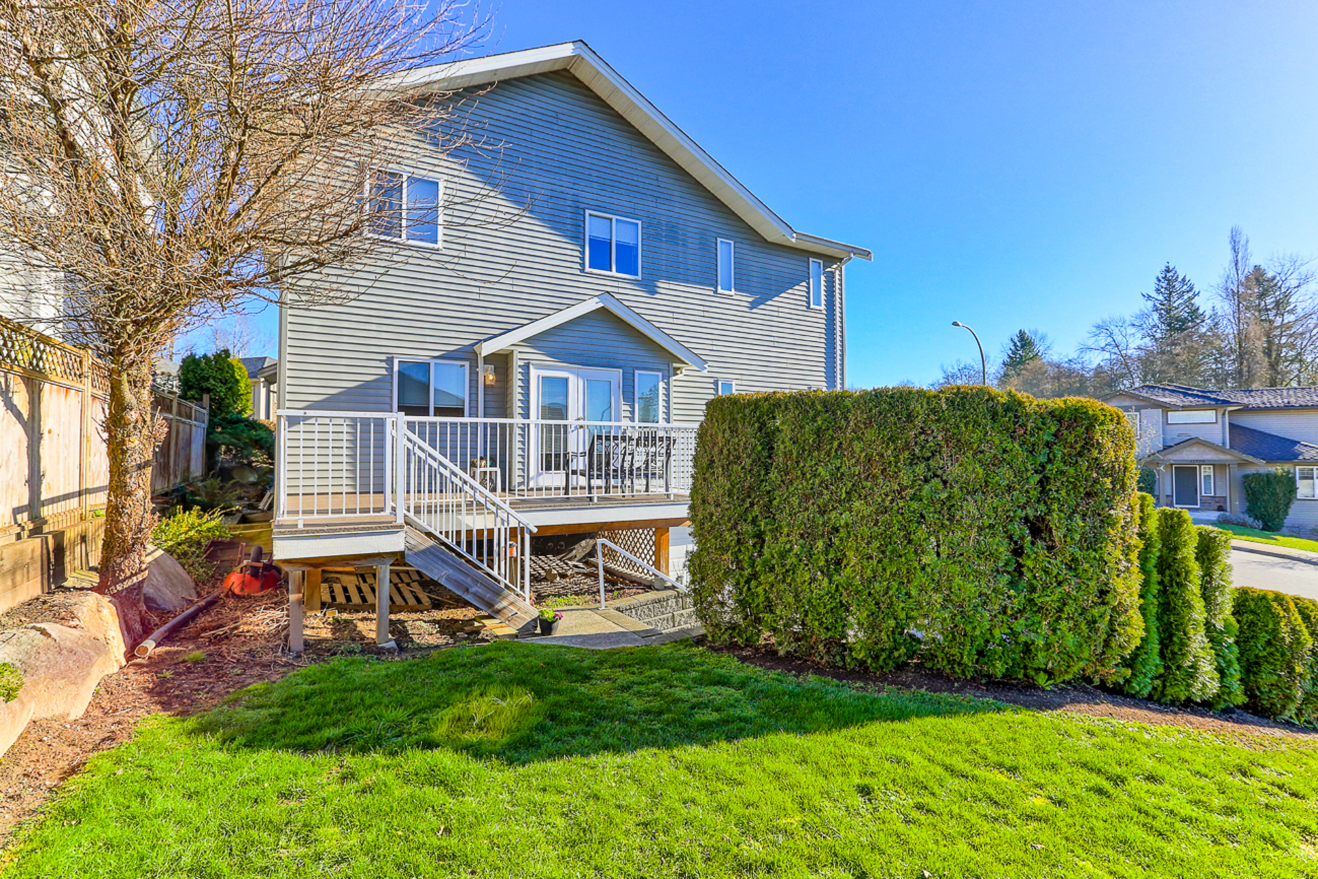 at 23860 117b Avenue, Cottonwood MR, Maple Ridge