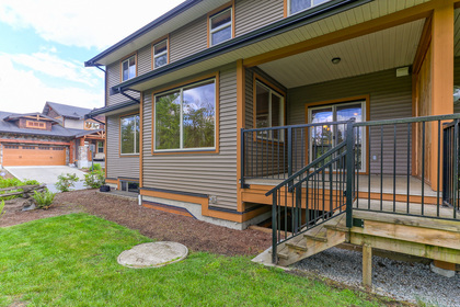 at 102 - 24185 106b Avenue, Albion, Maple Ridge