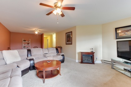 113 at 23 - 11464 Fisher Street, East Central, Maple Ridge