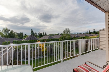 119 at 23 - 11464 Fisher Street, East Central, Maple Ridge