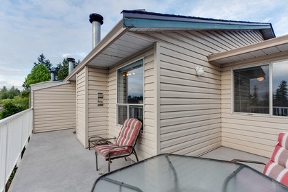 120 at 23 - 11464 Fisher Street, East Central, Maple Ridge