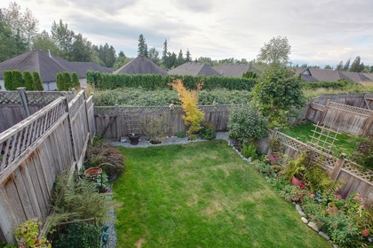 121 at 23 - 11464 Fisher Street, East Central, Maple Ridge