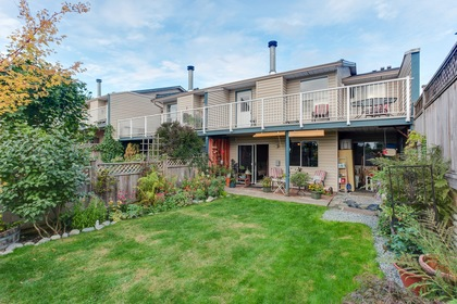 125-copy at 23 - 11464 Fisher Street, East Central, Maple Ridge
