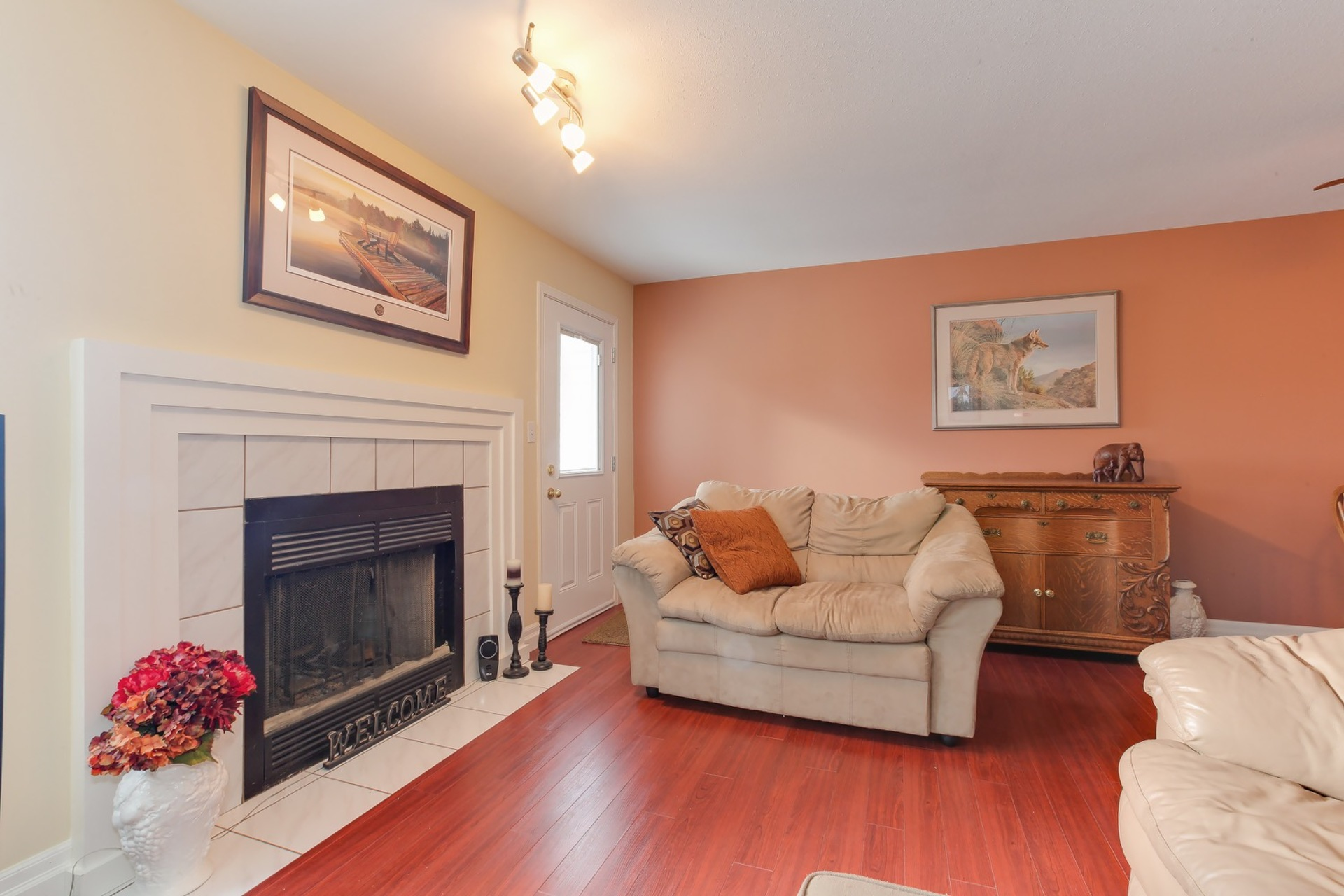103 at 23 - 11464 Fisher Street, East Central, Maple Ridge
