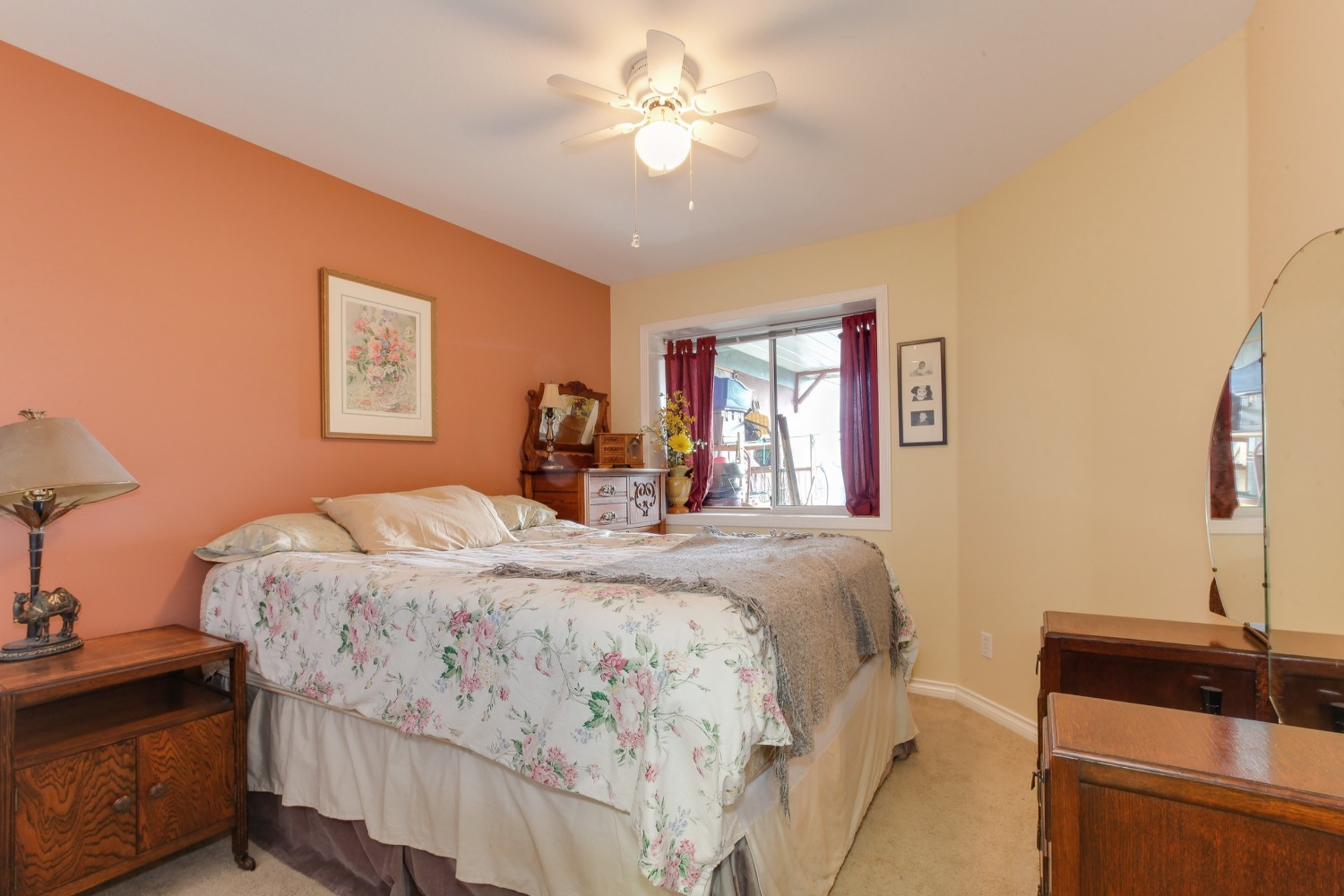 115 at 23 - 11464 Fisher Street, East Central, Maple Ridge