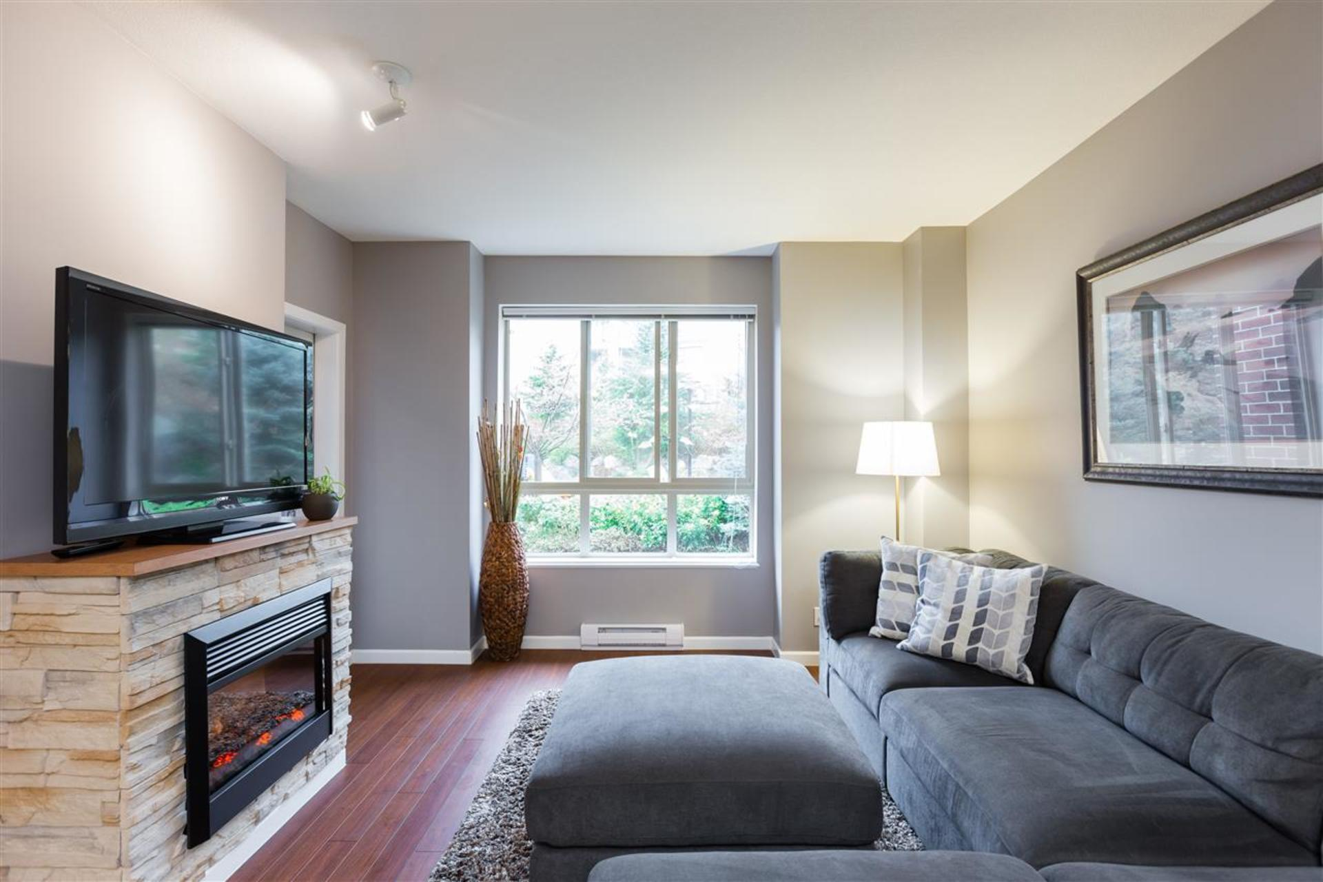 208 - 270 Francis Way, Fraserview NW, New Westminster