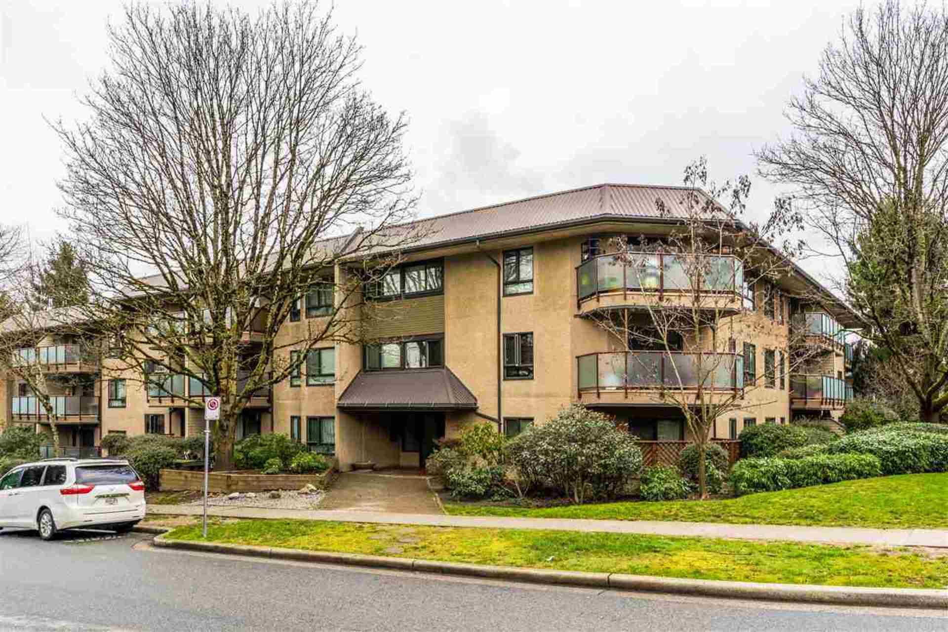 304 - 2150 Brunswick Street, Mount Pleasant VE, Vancouver East