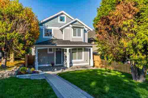 at 319 Nootka Street, The Heights NW, New Westminster