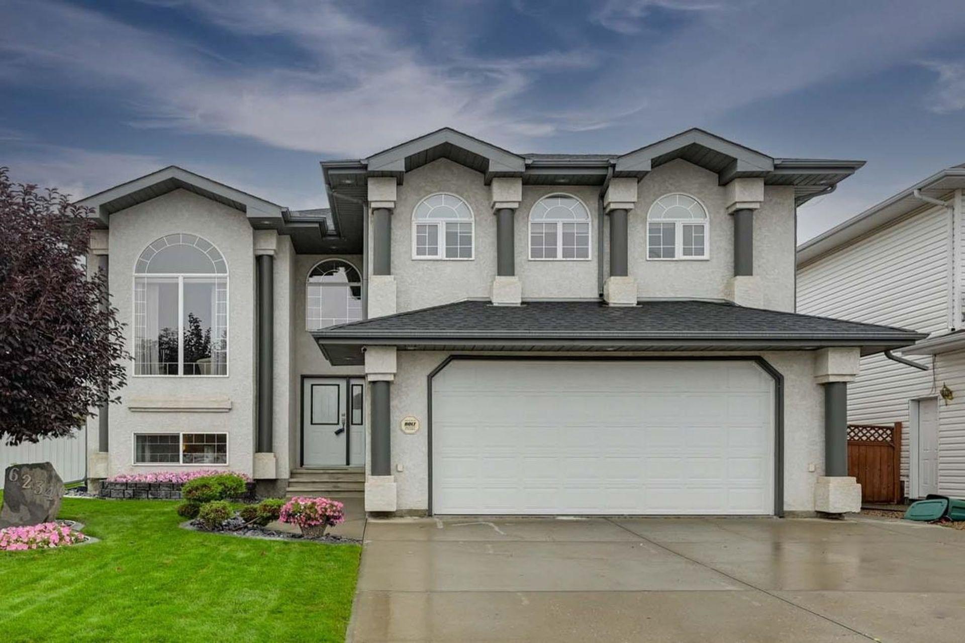 6234 162a Avenue, Matt Berry, Edmonton