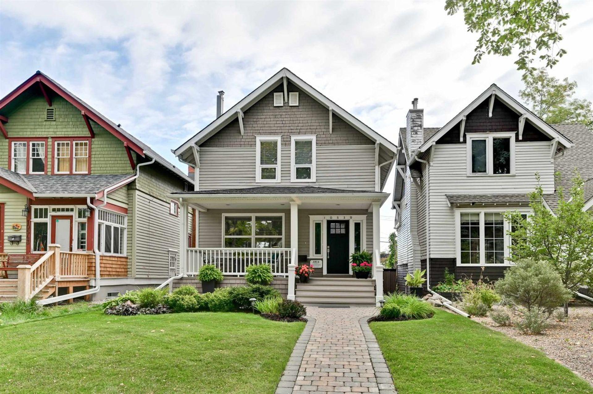 10539 125 Street, Westmount, Edmonton