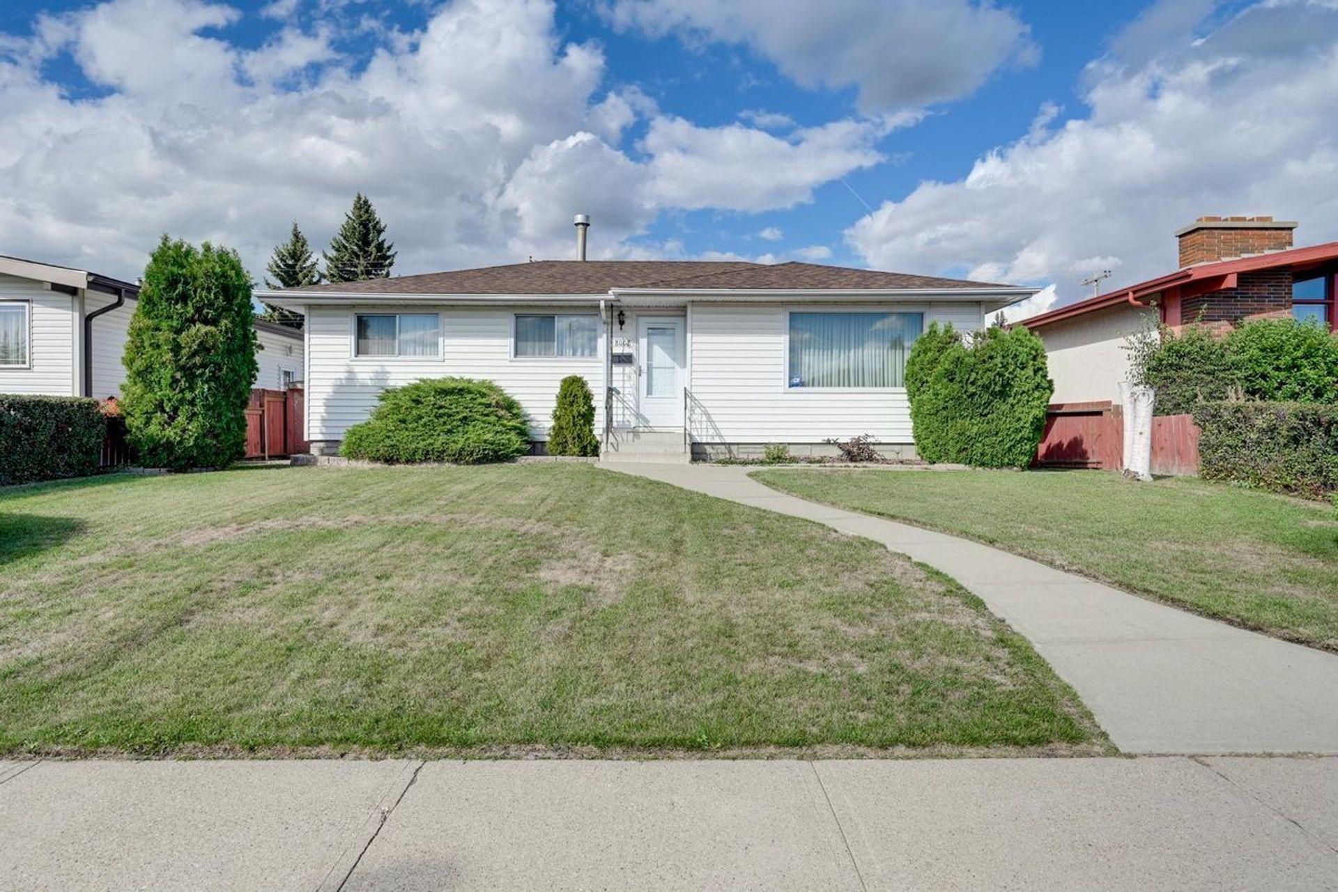 Address Upon Request, Balwin, Edmonton