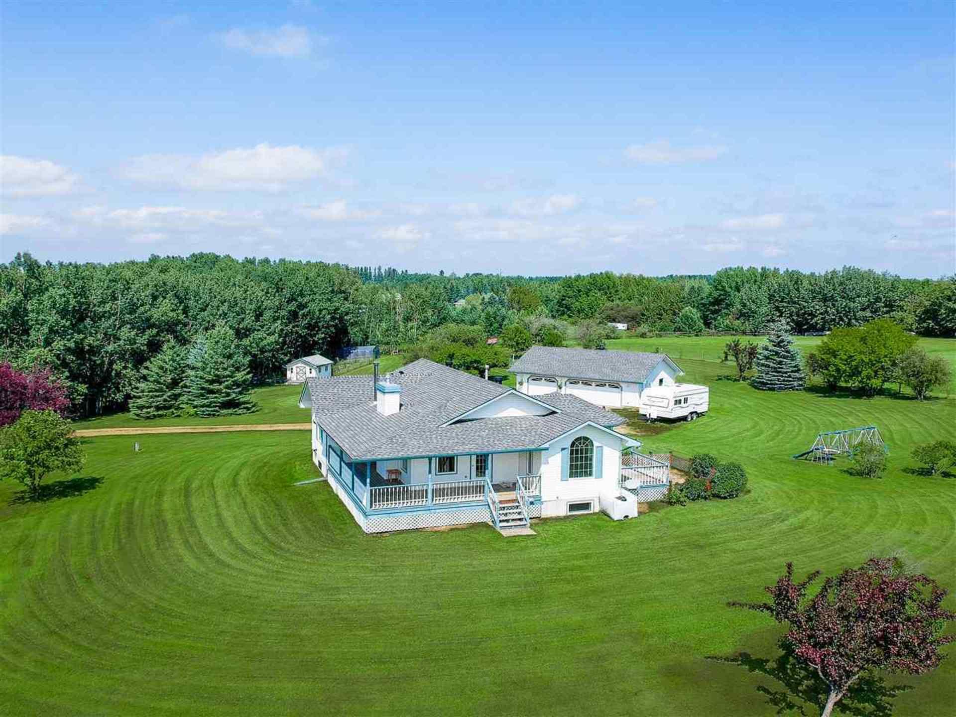 53304 RGE RD 15, Bridgewater Properties, Rural Parkland County