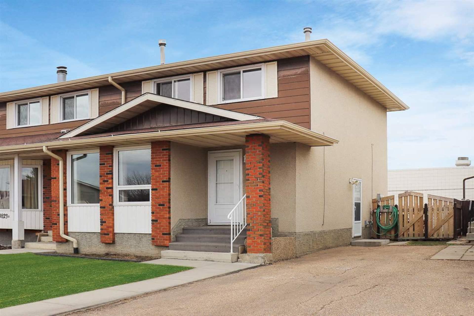 13823 114 Street, Carlisle, Edmonton