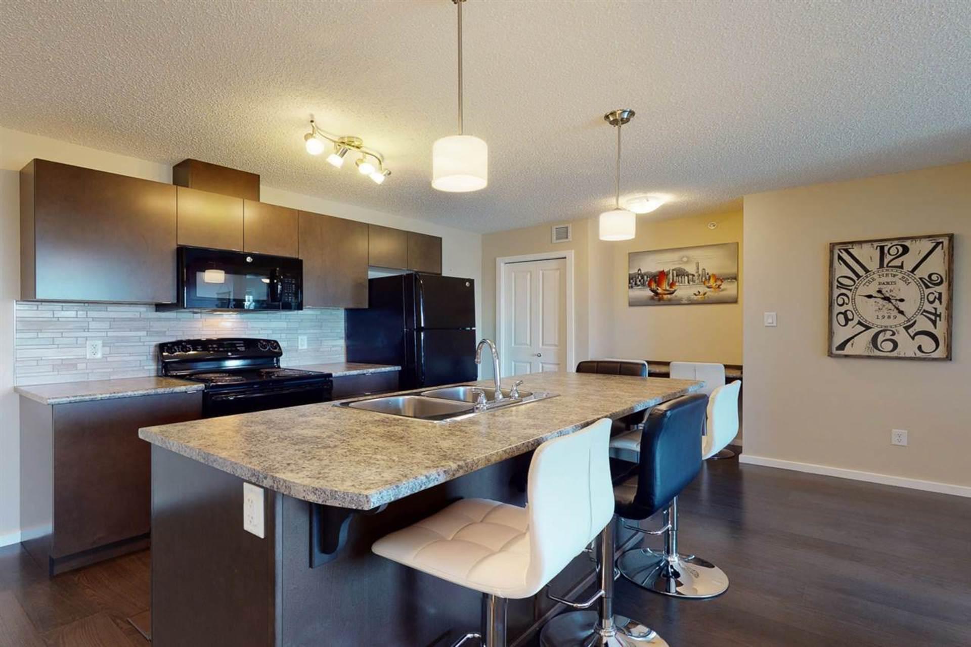 436 - 504 Albany Way, Albany, Edmonton