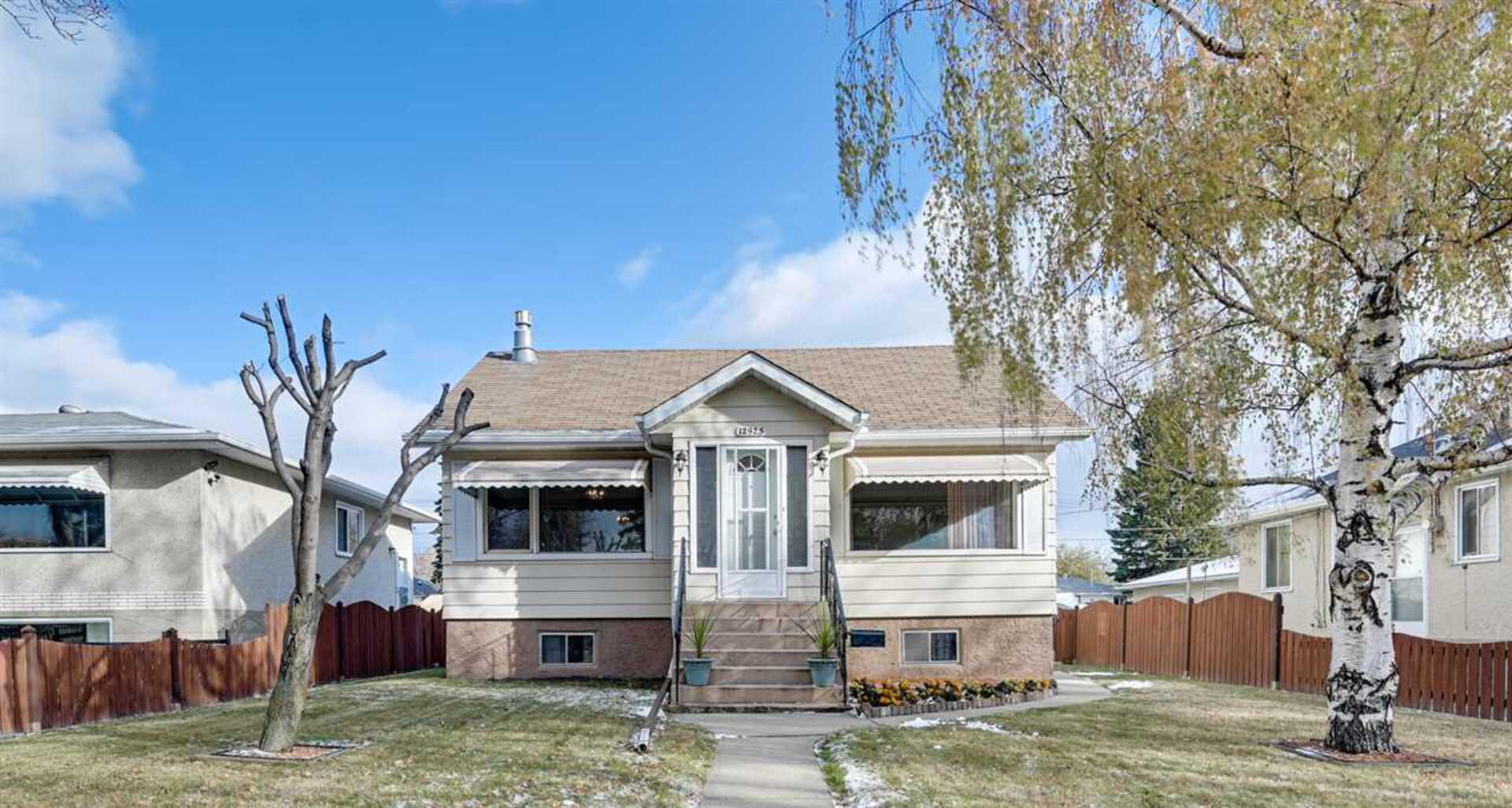 12925 123a Street, Calder, Edmonton