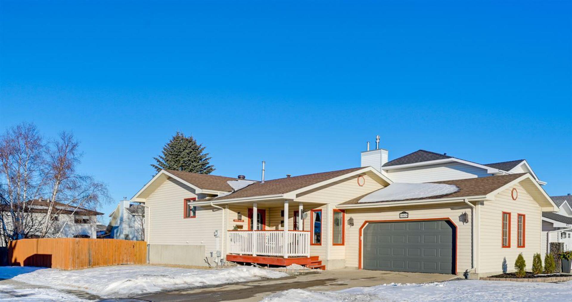 18828 80 Avenue, Aldergrove, Edmonton