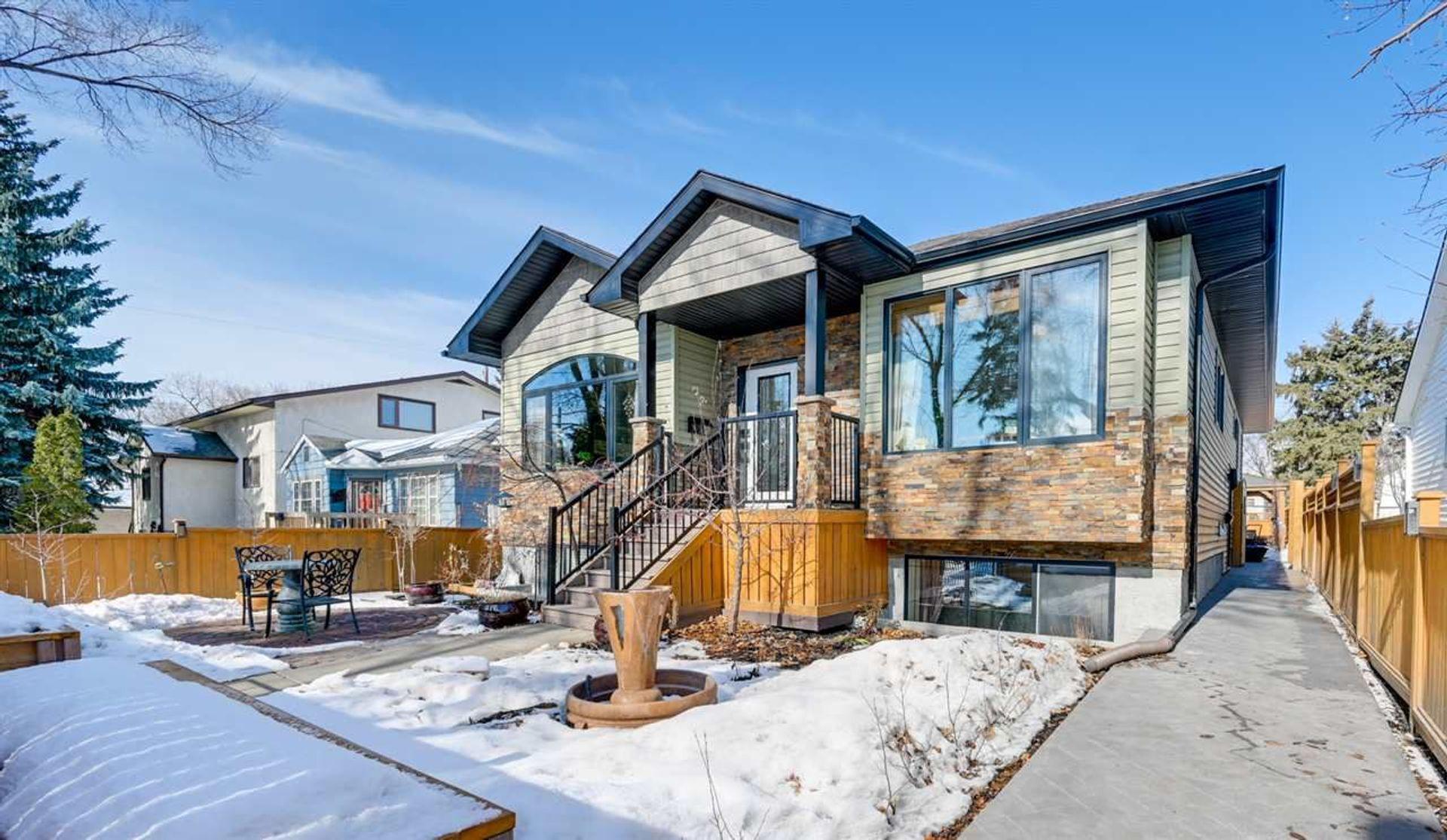10934 77 Avenue, McKernan, Edmonton